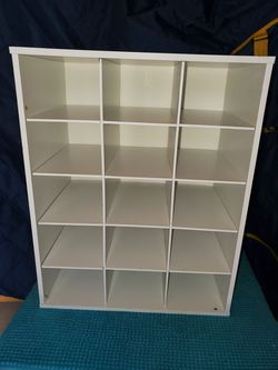 Office shelf cubes organizer for Sale in Queens,  NY