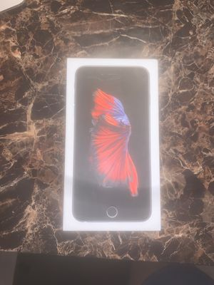 iPhone 6s Plus for Sale in Beckett Ridge, OH