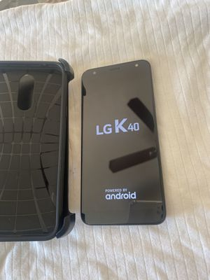 LG K40 metro pcs for Sale in Bakersfield, CA