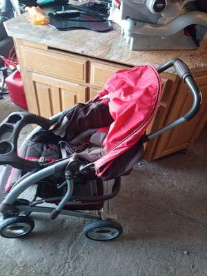 Glaco stroller & car seat for Sale in Saint Paul, MN