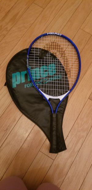 Tennis racket & cover new for Sale in Tampa, FL
