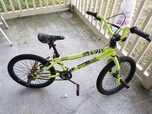 Chaos freestyle fs 20 bike for Sale in Ashburn, VA