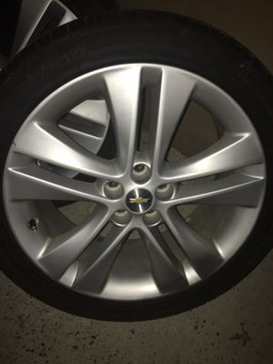 Rims Chevy for Sale in Brooklyn, NY