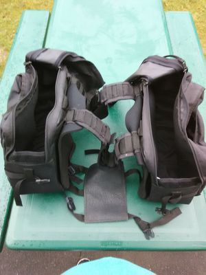 TOURMASTER M/C SADDLEBAGS for Sale in Snohomish, WA