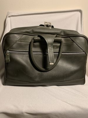 Vintage American Tourister Carry On Tote Bag for Sale in West Linn, OR