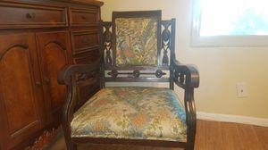 Antique chair for Sale in Mesa, AZ