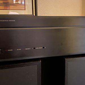 Niles SI-2125 Stereo Amplifier for Sale in Phoenix, AZ