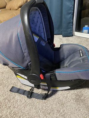 Car seat snugride for Sale in Fort Myers, FL