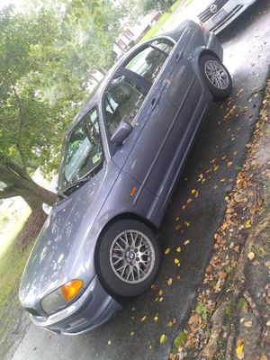 2001 BMW 2000 325i for Sale in Chesterfield, VA