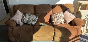 La-Z Boy Briggs Reclining Sofa for Sale in Annapolis, MD