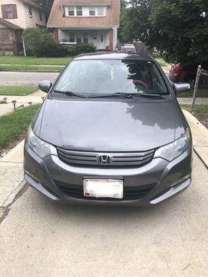 2010 Honda Insight hybrid for Sale in Columbus, OH