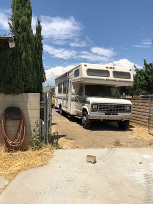 New and Used Motorhomes for Sale in Moreno Valley, CA - OfferUp