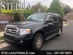 2011 Ford Expedition for Sale in Linden, NJ