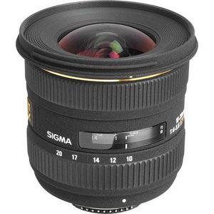 Sigma10-20mm f3. 5, EX DC HSM Nikon mount for Sale in Fort Lauderdale, FL