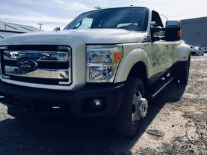 2015 Ford F-350 King Ranch for Sale in Columbus, OH