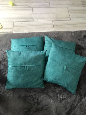 Decorative pillows for Sale in Torrance, CA