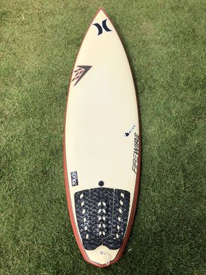 FireWire/ Hellfire 5'10, 19 3/4, 2 3/8 , 29.4 L Diamond tail, futures for Sale in Ewa Beach, HI