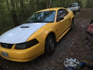 1999 Mustang 5 speed for Sale in Montvale, VA