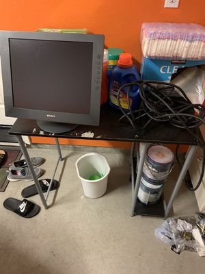 Monitor for Sale in Milpitas, CA