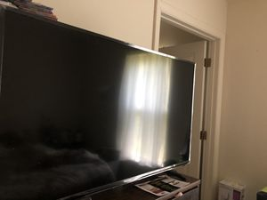 50 in Smart TV for Sale in Durham, NC