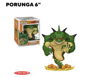 Porunga DBZ Funko POP! for Sale in McLean, VA