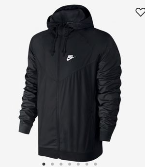 Nike windrummer. SIZE :M for Sale in Lynchburg, VA