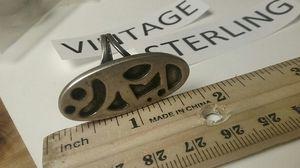 Hopi Vintage Sterling Silver ring size 9 for Sale in Phoenix, AZ