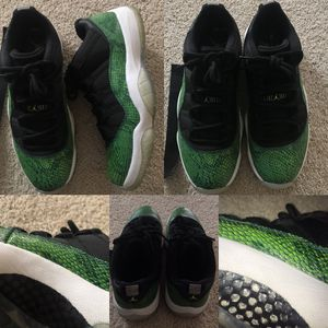 Snakeskin Jordan 11s for Sale in San Diego, CA