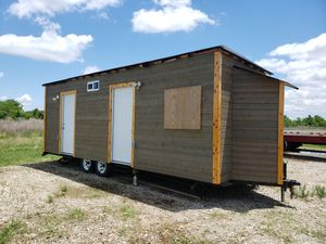 Tiny house for Sale in Spring, TX