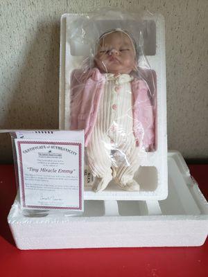 Ashton-Drake Galleries doll for Sale in Rustburg, VA