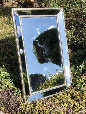 """Home House Reflective Wall Mirror """"New"""" for Sale in Montebello, CA"""