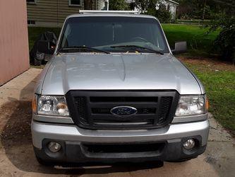 2011 ford ranger xlt for Sale in Sunfield,  MI