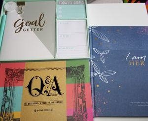 3 Writing Prompt Journals for Sale in Fort Lauderdale, FL