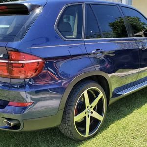2011 BMW X5 Diesel for Sale in Tampa, FL