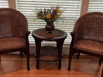Wicker Furniture Set for Sale in Damascus,  OR