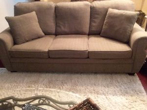 Couch and Loveseat for Sale in Lexington, KY