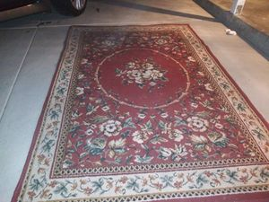 Red Rug for Sale in Norwalk, CA