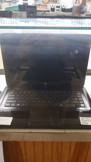 Hp Lap Top !!! 2013 for Sale in Hope Mills, NC