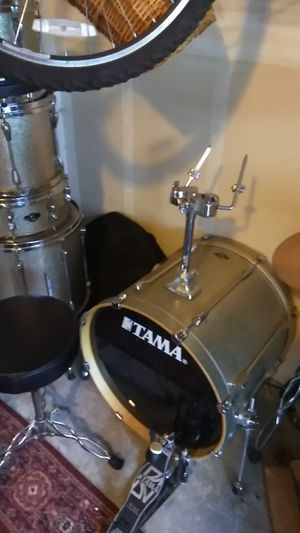 Tama Superstar Drum Set for Sale in Yelm, WA