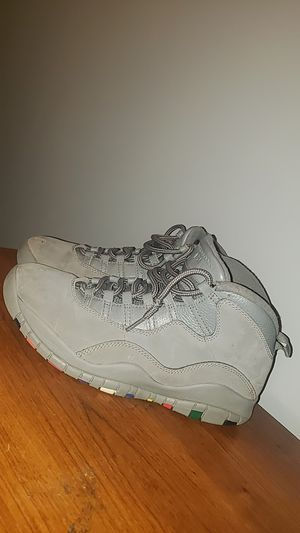 Jordan retro 10s. Size 8.5 for Sale in Akron, OH