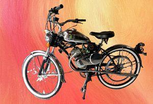 The Original Moped for Sale in Atlanta, GA
