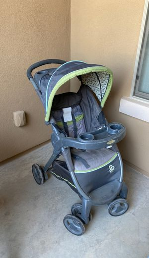 Stroller, base, and car seat for Sale in Chandler, AZ