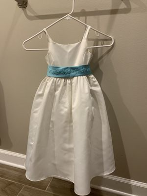Flower girl dress for Sale in Willowbrook, IL
