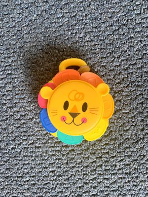 Playskool Lion stack 'n stow cups for Sale in Lancaster, OH