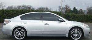 URGENT '09 Nissan Altima FOR SALE for Sale in Philadelphia, PA