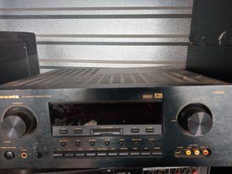 Marantz sr8000 home receiver for Sale in Alton,  IL