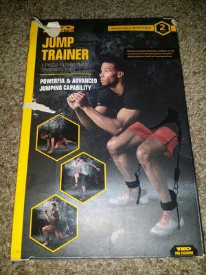TKO jump trainer 7 piece resistance training kit for Sale in Deerfield Beach, FL