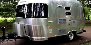 Vehicle.Sale Airstream Ocean 2008 Great.Shapee 4WDWheelssezmj for Sale in Portland, OR
