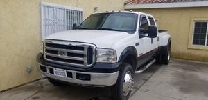 2004 Ford F450 for Sale in CRYSTAL CITY, CA