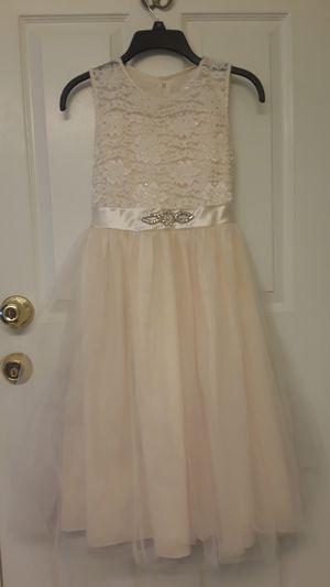 Flower girl dress for Sale in Germantown, MD